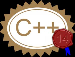 C++14 ha sido aprobado